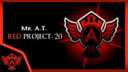 The Mr. A.T. Red Project 20 Teaser Realise Date 2:9:2019 V.TV