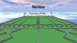 GoodBlox Domino Rally Review