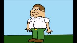 Peter Griffin Does The Dap