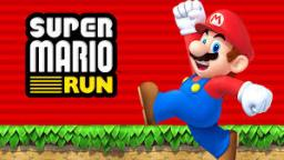Gameplay #4 Jugando Super Mario Run