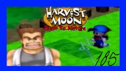 Let´s Play Harvest Moon Back To Nature ★ 185