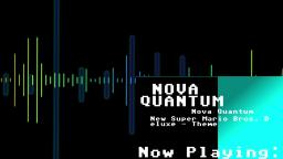 Nova Quantum - New Super Mario Bros.U . Deluxe - Athletic Theme