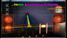 Rocksmith 2014[LEFT-HANDED] - Black Keys: Next Girl - PC Gameplay