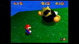 Challenging Super Mario 64 - The Package (Part 0A)