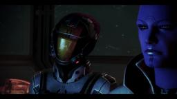 Mass Effect 3 Omega DLC Episode 2