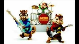 Alvin and the Chipmunks - Fist Bump