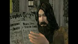 harry potter and the philosophers stone chapter five - sims 2.