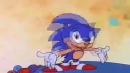 Vidlii poop: Sonic sez sexual harrasment is good