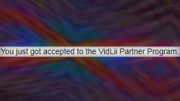 ZIAD IS AN OFFICIAL VIDLII PARTNER 2018