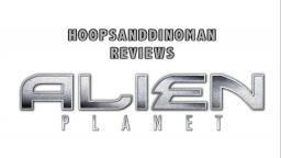 Alien Planet movie review