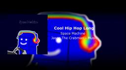 Space Machine / Cool Hip Hop Long