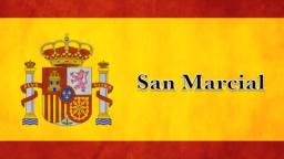 San Marcial - Spanish Army March