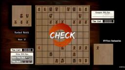 Yakuza 5 - Shogi - PS4 Gameplay