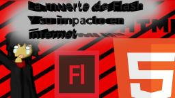 La muerte de Adobe Flash y su significado para el internet (Loquendo)