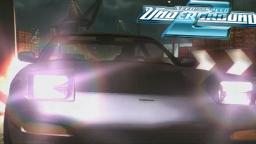 I need Speed (NFS Underground Two, Part 1)