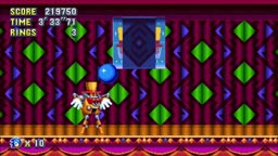 Sonic Mania Playthrough Part 15: Mirage Saloon Zone (Act 2)