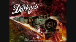 The Darkness | Is It Just Me?
