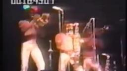 The Jacksons - Things I Do For You (Live) - Triumph Tour Los Angeles 1981