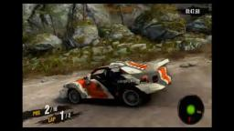 Motorstorm:Apocalypse - Race - PS3 Gameplay