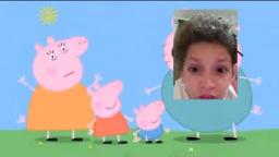 YTP peppa pig has issues