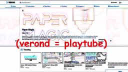 Verond Is Playtube