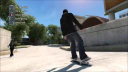 Meanwhile, in Skate 3