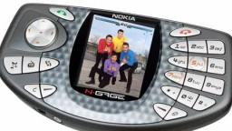 THE WIGGLES ARE ON THE FUCKING N-GAGE