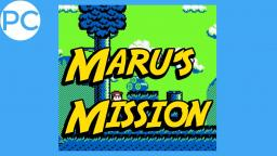 Marus Mission (Game Boy) - Walktrough #01