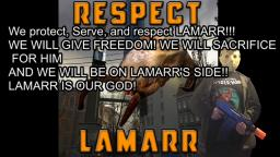 Lamarr Is Our New God