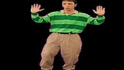 Steve From Blues Clues Dances To Coal Chamber