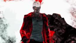 DmC Devil May Cry Aquiring Devil Trigger