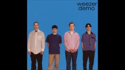 Weezer Blue Album Demo - Say It Aint So