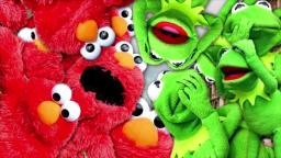 kermit and elmo sung alstur