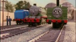 Tender Engines