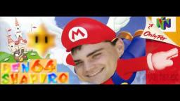 Super Ben Shapiro 64 Million
