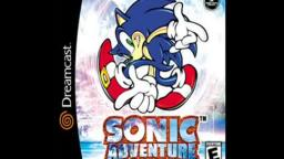 sonic adventure sand hill music