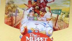 The Muppet Movie (1979) Movie Review
