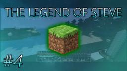 The Legend of Steve: #4 - Farming and Mining (Minecraft Series)