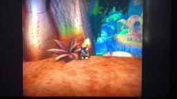 Conker Live & Reloaded bat switch glitch