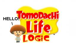 Tomodachi Life Logic