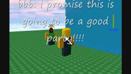 im back! [] bbbs fun party