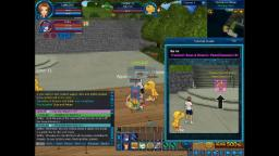 Digimon Masters Online - Action - PC Gameplay