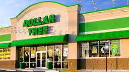 Dollar Tree Simulator