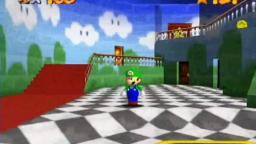 Even more Super mario 64 bloopers!