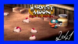 Let´s Play Harvest Moon: Back To Nature ★241