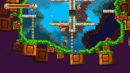 Iconoclasts - cool action adventure game! (OneShooter #1)