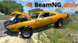 BeamNG.drive crashes EP1