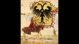 Reitermarsch/Rider March: German/Slavic Medieval Song