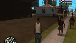 Loquendo GTA San Andreas como quitarle lo puto a smoke  parte 1 ( LEAN LA DESCRIPCION )