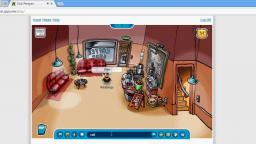 Club Penguin part 1